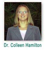 Dr. Colleen Hamilton