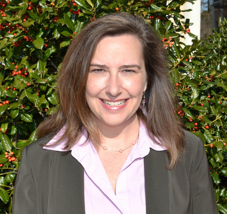 Dr. Tina Lepage