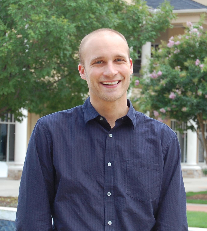 Dr. Kevin Metz
